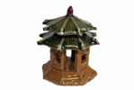 Figurine, Pagoda, Hexagonal